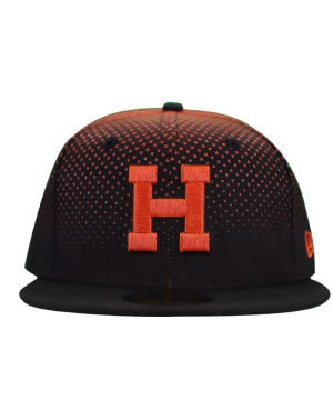 GORRA 5950 DEGRADED BLACK