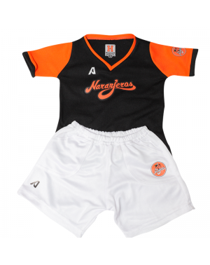 CONJUNTO PLAYERA Y SHORT 2020